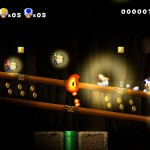 New Super Mario Bros Wii U 006