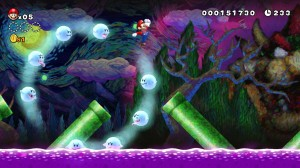 New Super Mario Bros Wii U 007