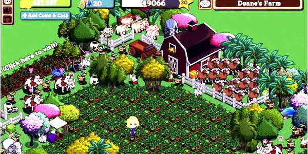 FarmVille 2: Farm Harder