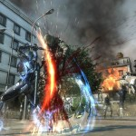 A Treasure Trove of PAX Previews: Metal Gear Rising: Revengeance