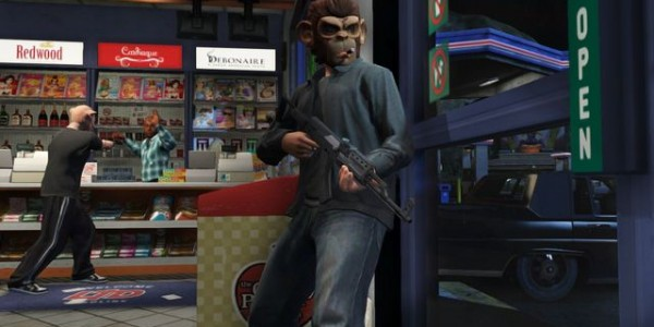 GTA Online Rewards