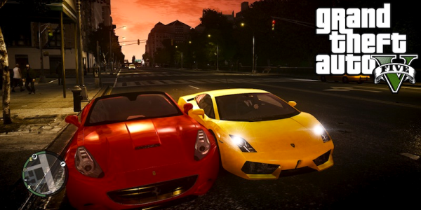 GTA 5 Full Vehicles List