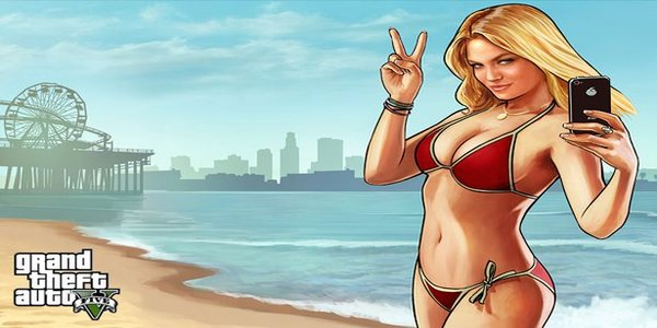 GTA 5 In-Game Websites