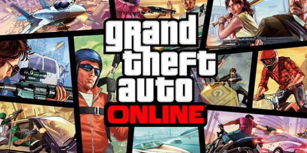 Rockstar announces GTA Online Update 1.05
