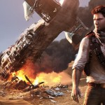 PS4 Gets Uncharted