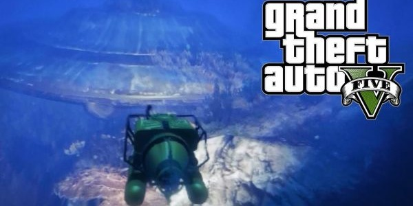 Best GTA 5 Easter Eggs: UFOs, Bigfoot, Playboy Mansion, and more!
